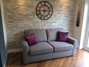 Carpet and Upholstery Cleaning – it's in our name