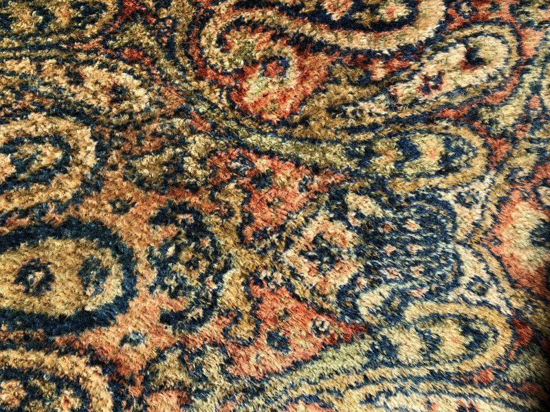 Oldest Carpet